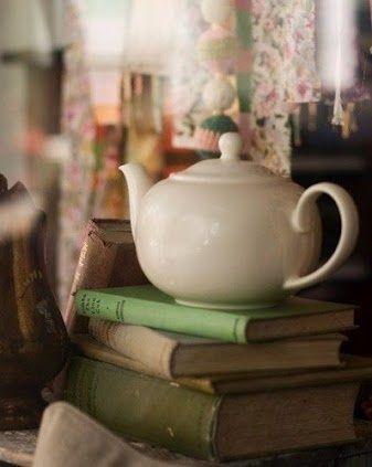 Café y Libros...