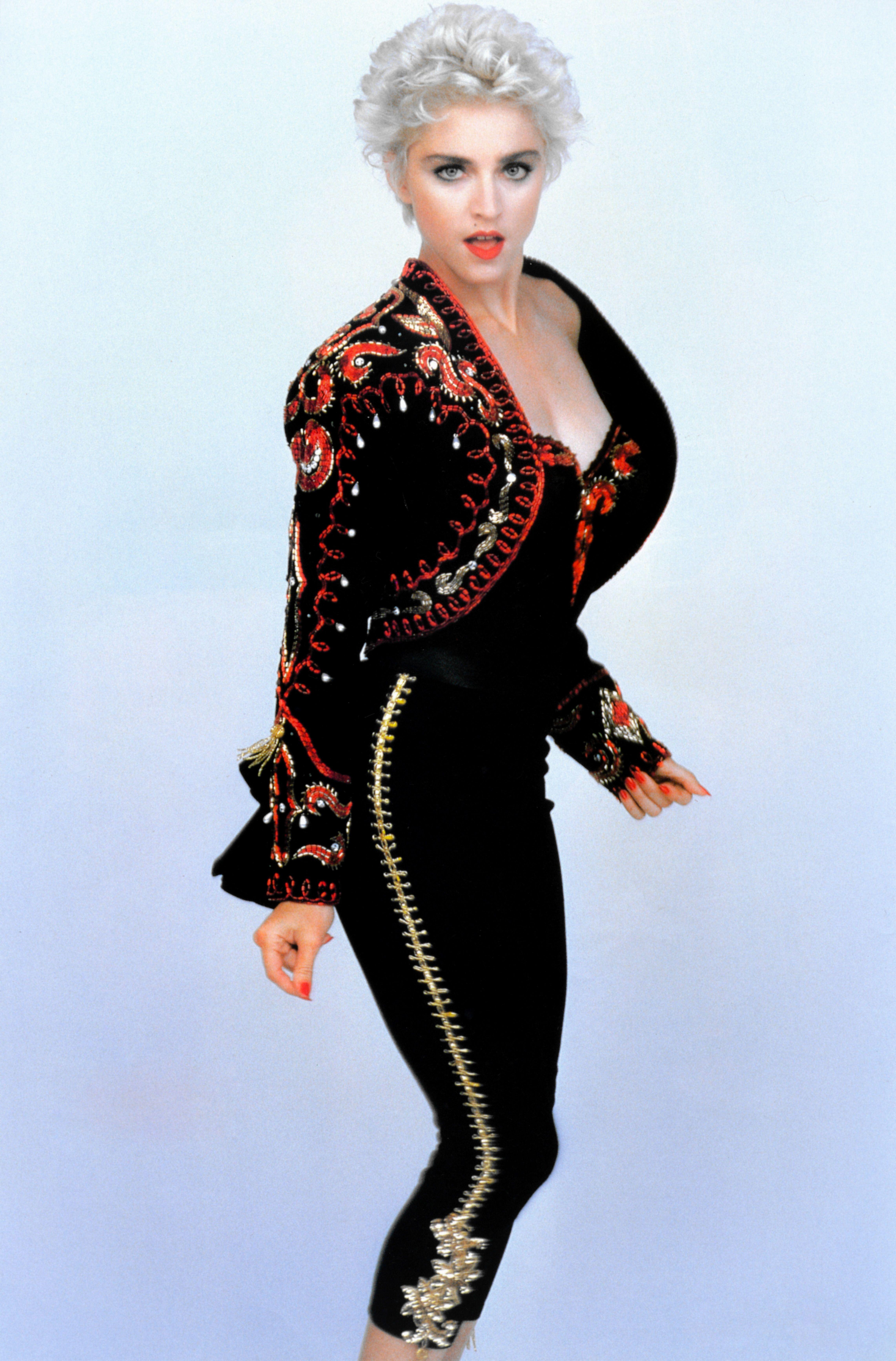 YOU CAN DANCE Madonna, Madonna vogue, Madonna 80s