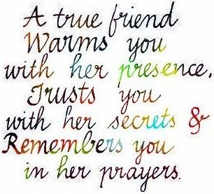 I'm blessed with s few ❤   … | Friendship | True …