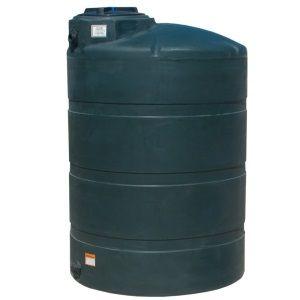 1000 Gallon Norwesco Plastic Potable Water Storage Tank Tx Ca Black Tanks Ships In 48 Hrs Water Storage Water Storage Tanks Water Tank