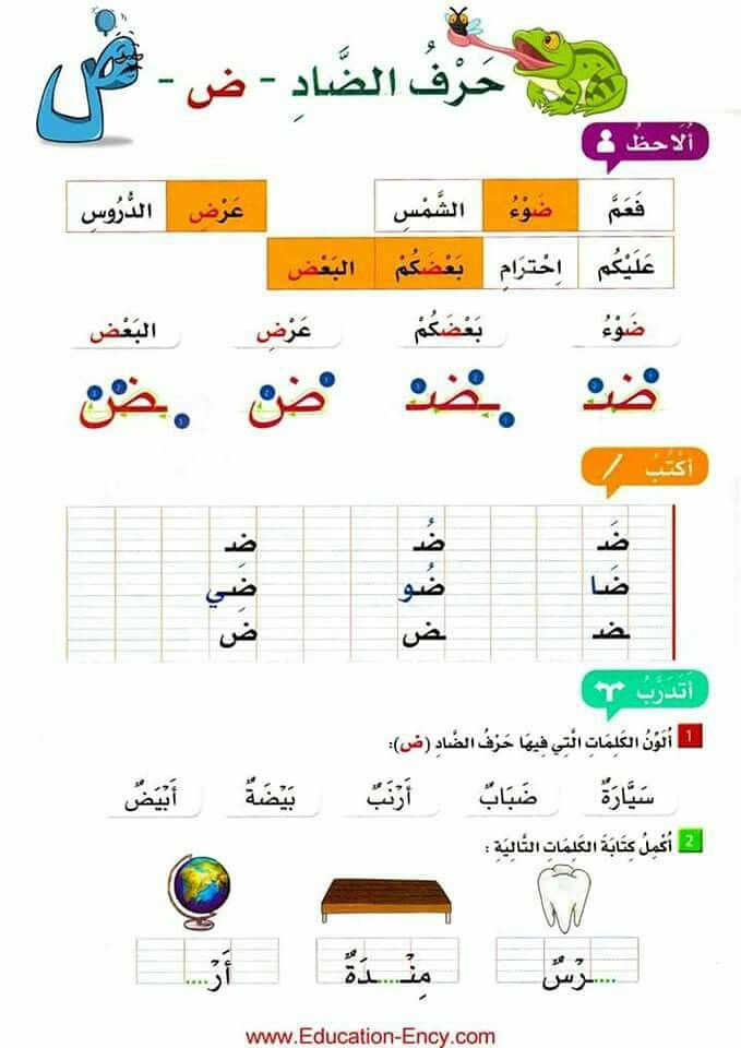 Pin By Naima On التعليم التحضيري Learn Arabic Alphabet Arabic Alphabet Arabic Kids