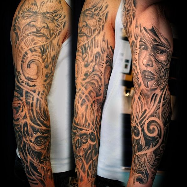 memorial sleeve tattoo tattoos pinterest tattoo sleeve tattoo designs and inspiration tattoos. Black Bedroom Furniture Sets. Home Design Ideas
