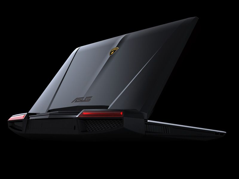 VX7 Best gaming laptop, Laptop design