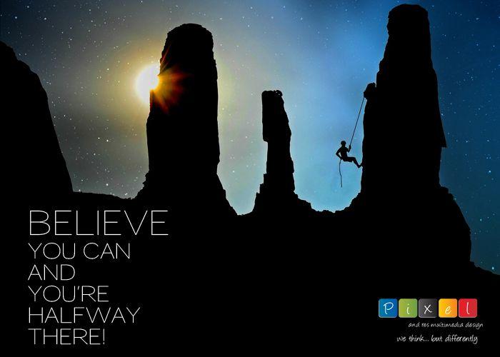 #realisticthought #quoteoftheday #designoftheday #ruggedmountains #risingsun #hopeneverdies #nevergiveup #mountclimbing #Pixel