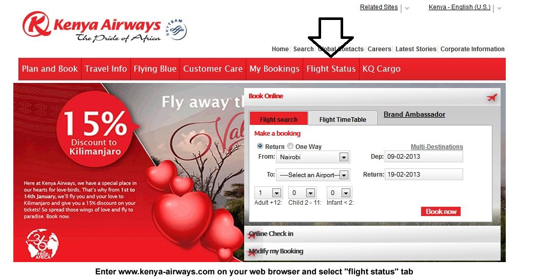 Image result for kenya airways ads (With images) Travel