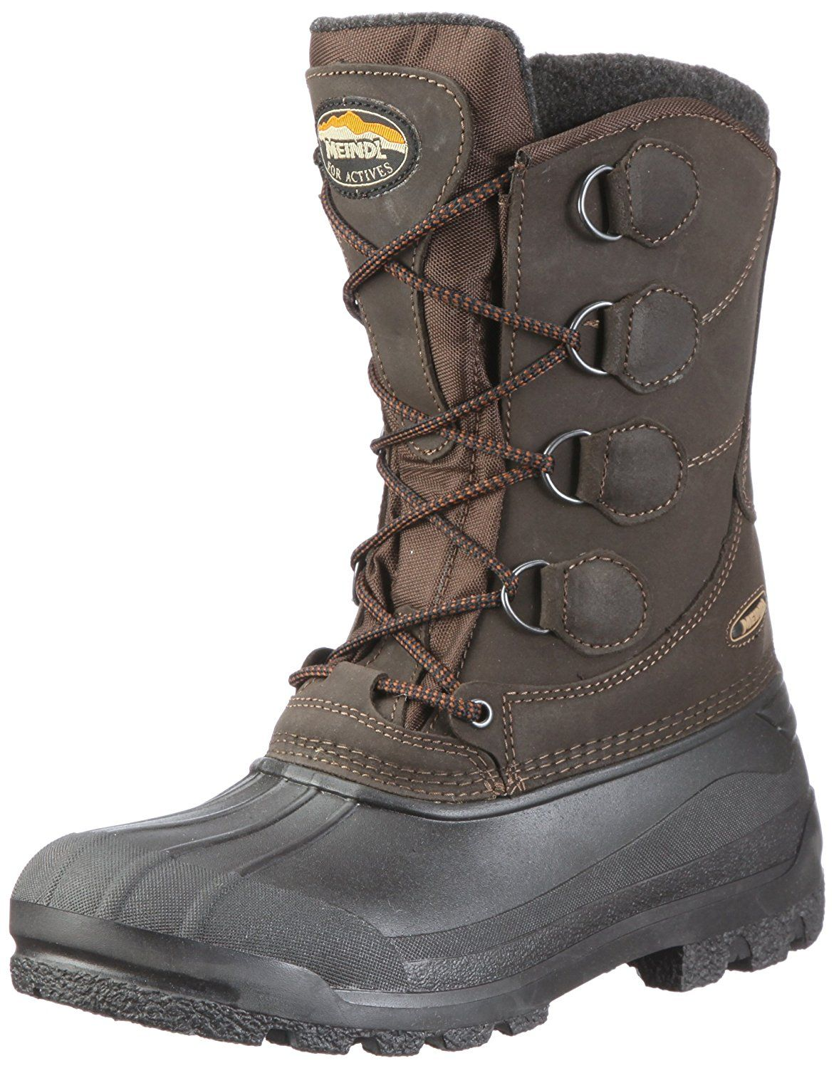 105b6b659eb Meindl mens boots brown/pink ** Check this awesome product by going ...
