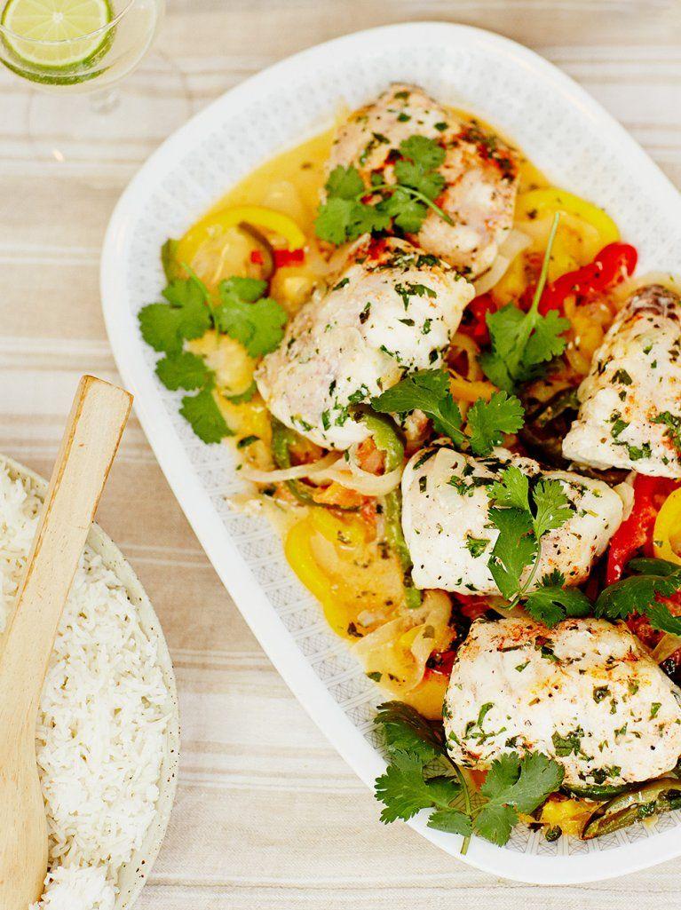 Moqueca baiana fish recipes jamie oliver favorite recipes moqueca baiana fish recipes jamie oliver forumfinder Images