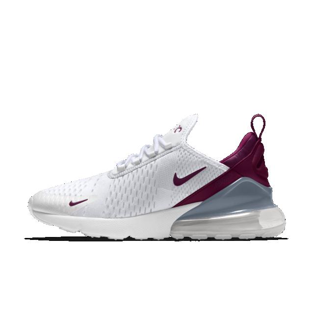 Calzado para hombre Nike Air Max 270 iD en 2019 | Zapatos
