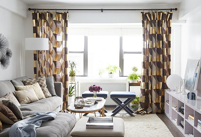 7 Common Decorating Pitfalls And Easy Fixes Decor One Bedroom Apartment Home