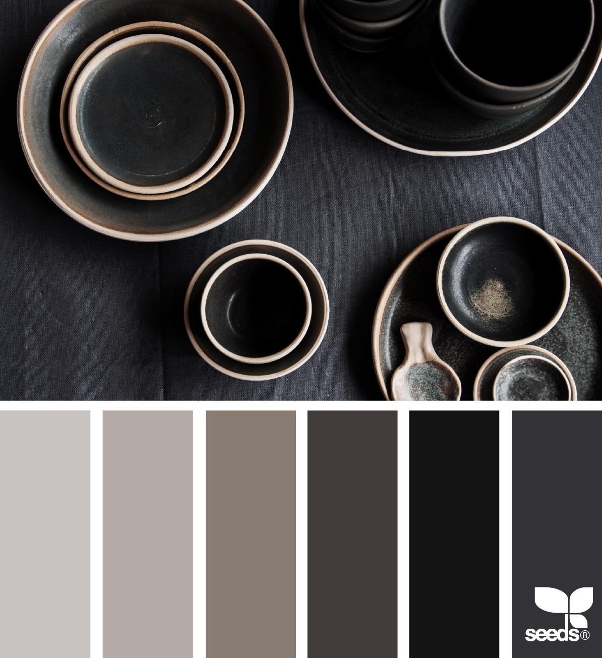 Farbpaletten Blau: Farbpaletten, Farben Und Farbstreifen