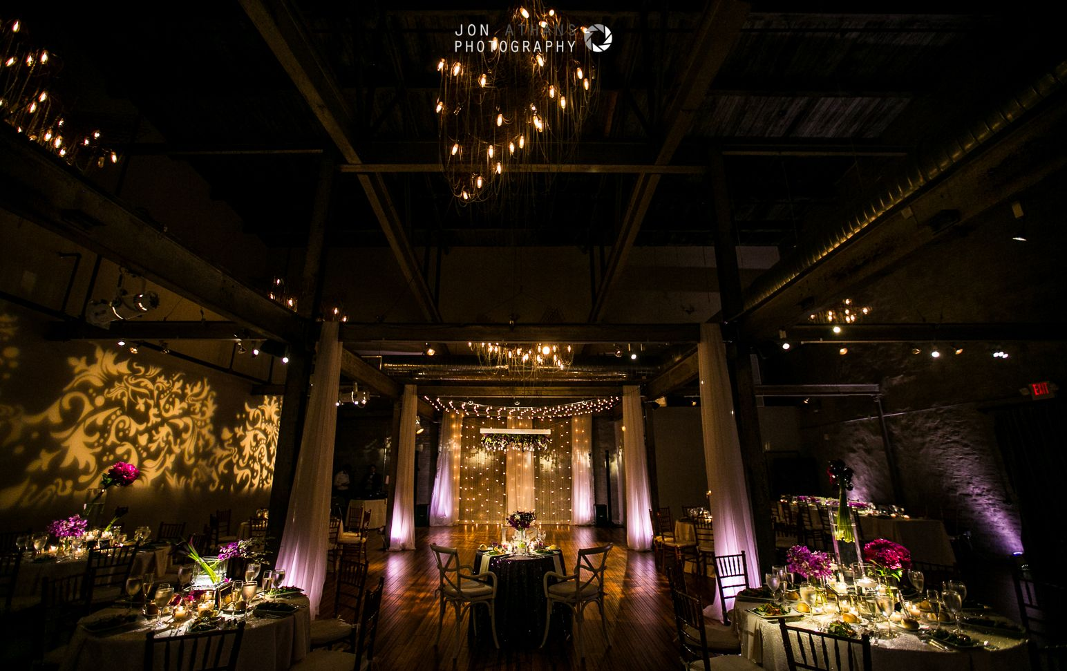 Stephanie And Jacob Wedding At Front Palmer In Philadelphia Pa
