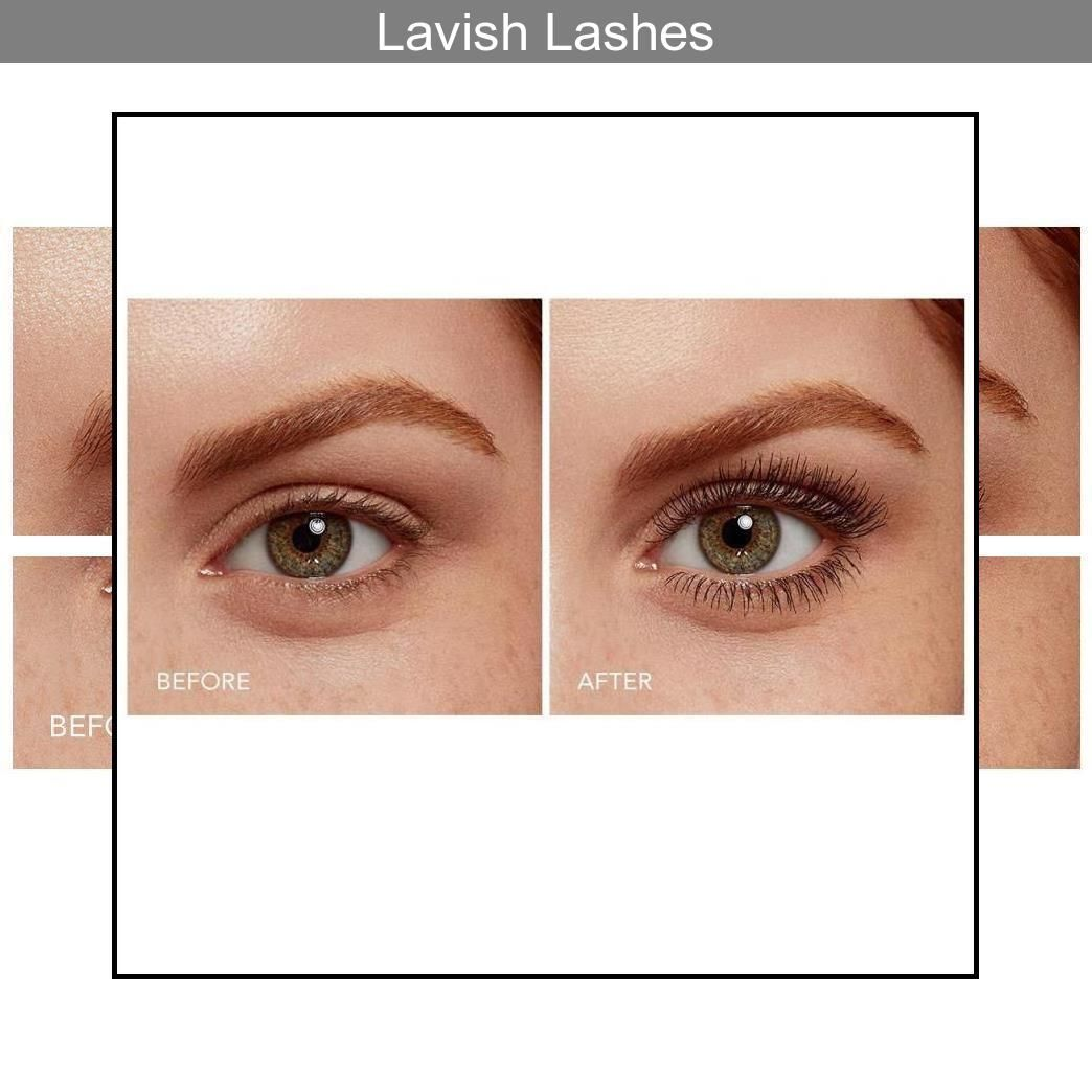 Eyelash conditioner eyelash extension training eyelash