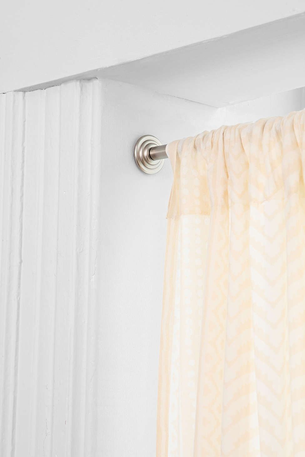 Coretto tension curtain rod urban and catalog