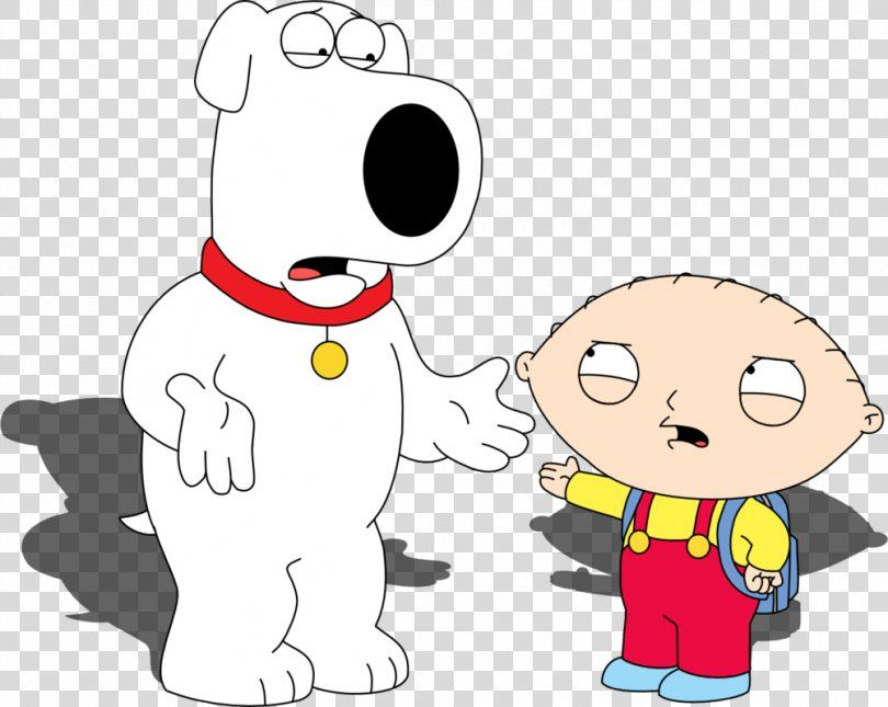 Stewie Griffin Brian Griffin Peter Griffin Brian Stewie Back To The Pilot Family Guy Png Watercolor Cartoon Flow Stewie Griffin Peter Griffin Family Guy