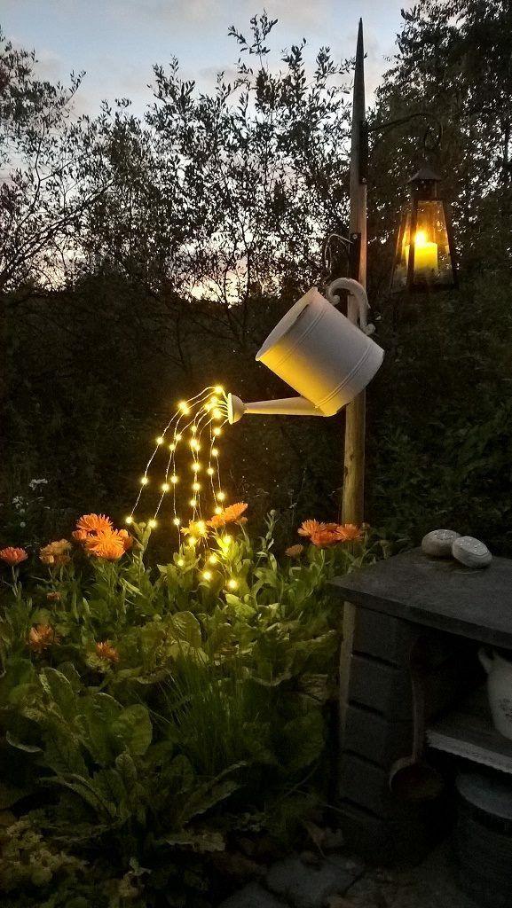 Pin By Dwi Astuti On Talo Garden Projects Backyard Lighting Garden Inspiration