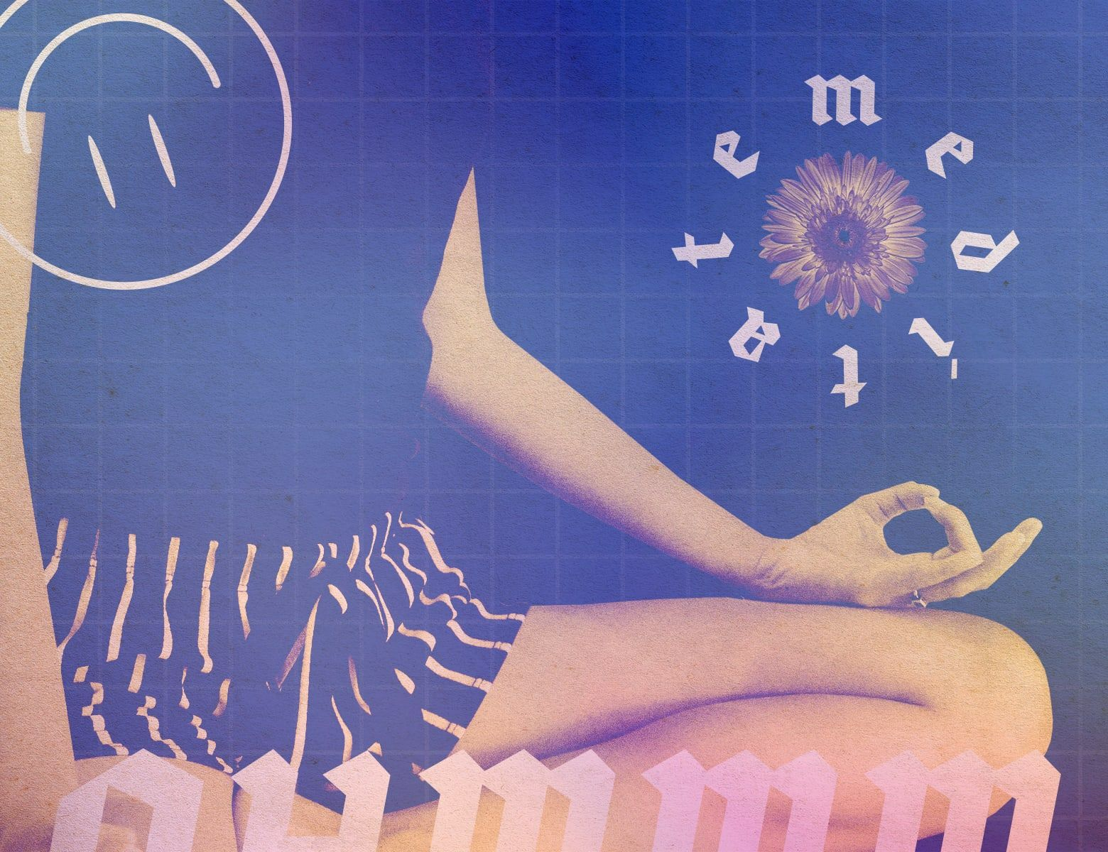 5 Guided Meditations To Help You Find Joy In Boring