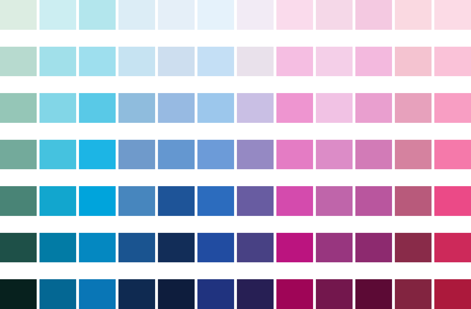 Pantone Color Bridge Cmyk Pc  Art    Pantone Color