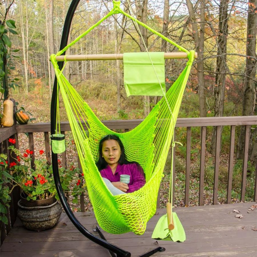 Hanging Rope Chair Air chair, Hammock chair, Chair
