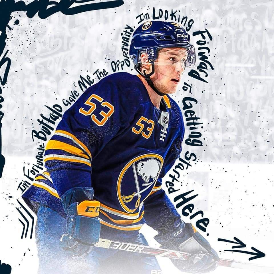 separation shoes 3fc1a 21460 Forward Jeff Skinner 2018 | New York: Buffalo Sabres ...