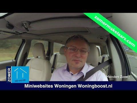 Miniwebsites Woningen Via WONINGBOOST.NL http://woningboost.nl of ga naar http://zomermakelaars.com/wat-wij-doen/miniwebsite-woning
