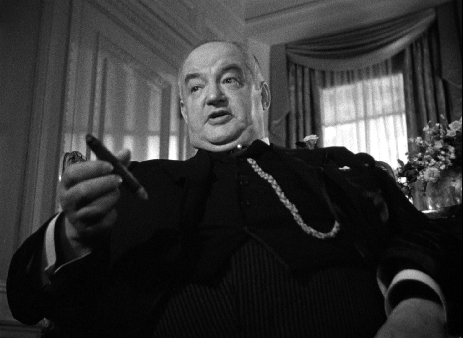 Sydney Greenstreet Movies The Maltese Falcon (1941