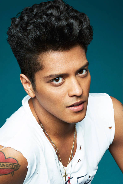 Bruno Mars New Hairstyle Bruno Mars New Hairstyle Bruno Mars Bruno Mars News Singer