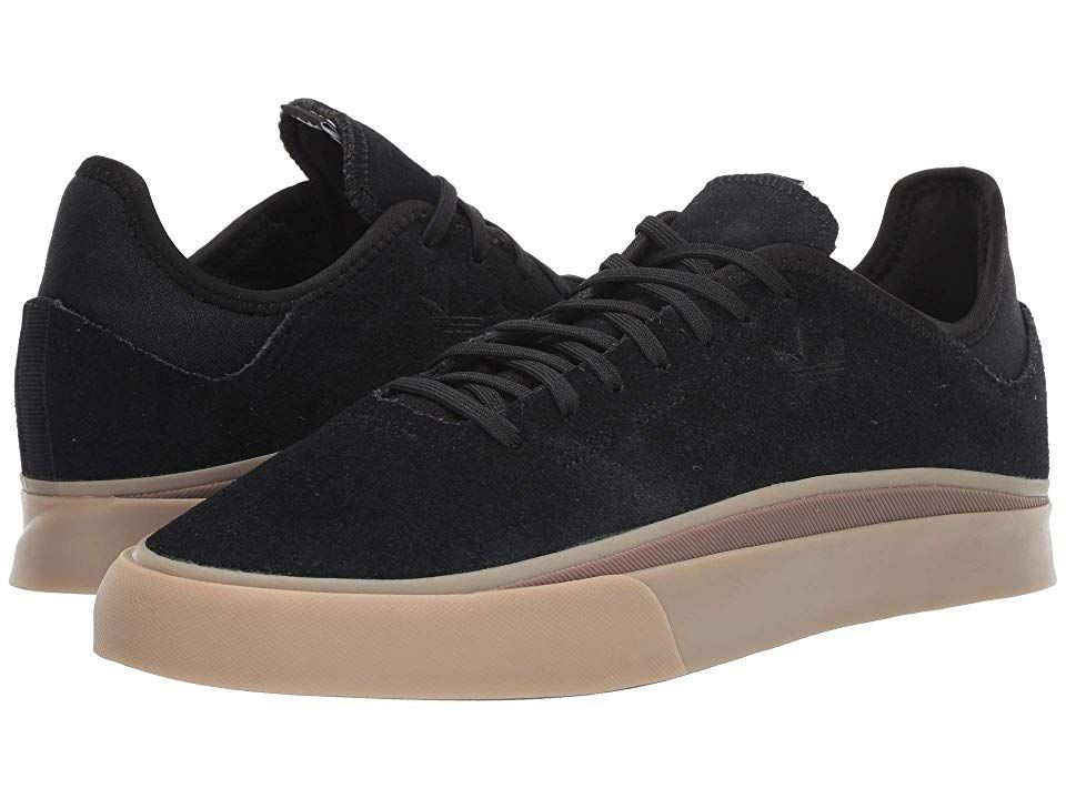 adidas Skateboarding Sabalo Men's Skate Shoes Crystal Black