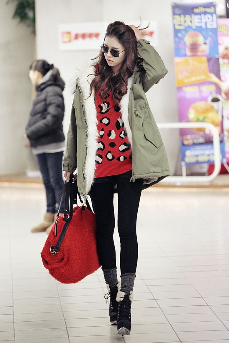 Ulzzang Fashion Style 2014 Images Galleries With A Bite