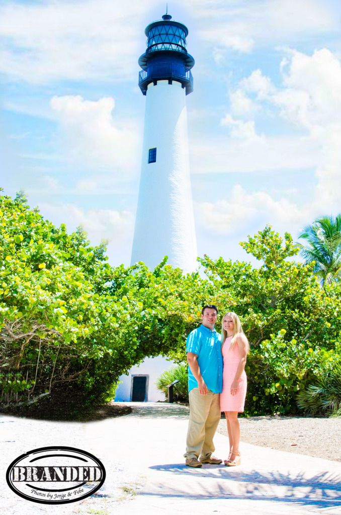 Bill Baggs Cape Florida State Park - Key Biscayne Lighthouse ...
