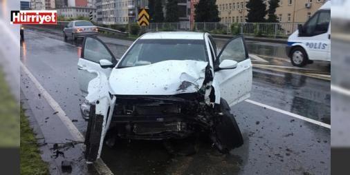 """TFFden Kweukeye """"geçmiş olsun"""" mesajı : Türkiye Futbol Federasyonu (TFF) trafik kazası geçiren Çaykur Rizesporlu futbolcu Leonard Kweuke için """"geçmiş olsun"""" mesajı yayımladı.  http://www.haberdex.com/spor/TFF-den-Kweuke-ye-gecmis-olsun-mesaji/84971?kaynak=feeds #Spor   #mesajı #Kweuke #olsun #geçmiş #Rizesporlu"""