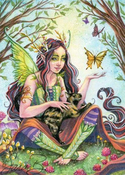 Everdeen by Sara Butcher Burrier