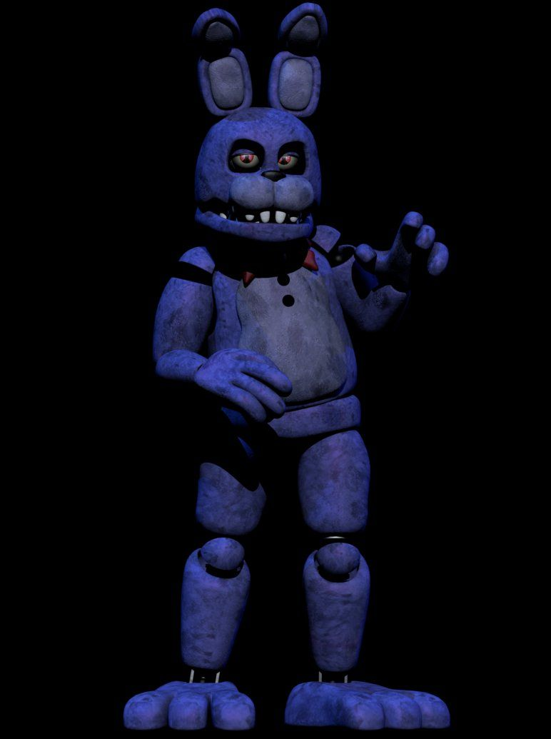 bonnie just starting to become withered bonnie bonnie s power of