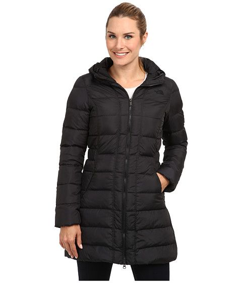 0d22d0556 The North Face Gotham Parka Graphite Grey - Zappos.com Free Shipping ...