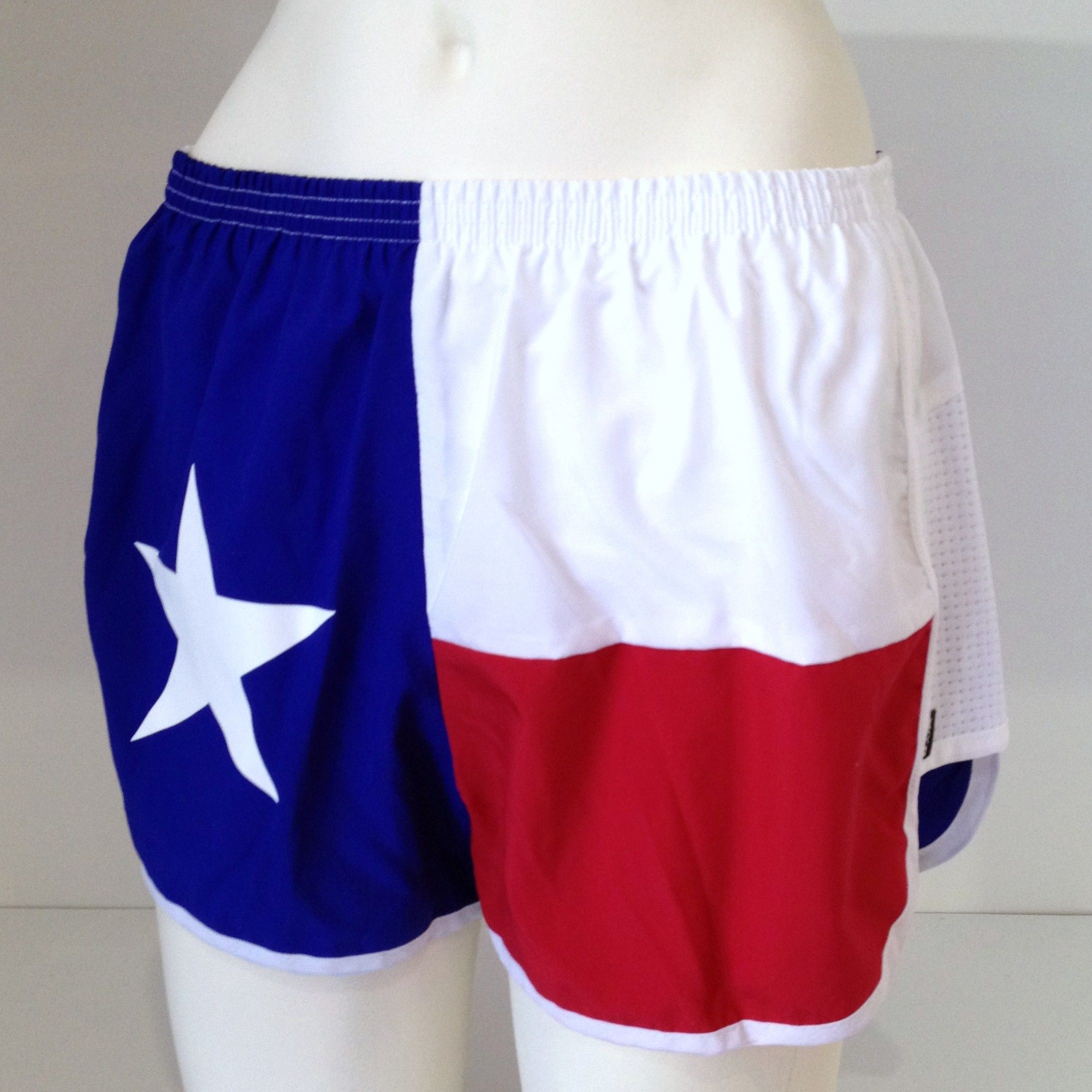 Texas Flag Running Shorts From Melissa S Custom Gifts Love This Store Women Order T Shirts Patriotic Outfit