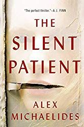 Book club discussion questions for the silent patient