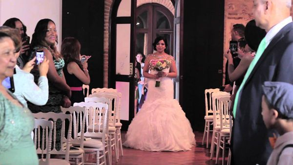 20 Best Choices For Nontraditional Wedding Processional