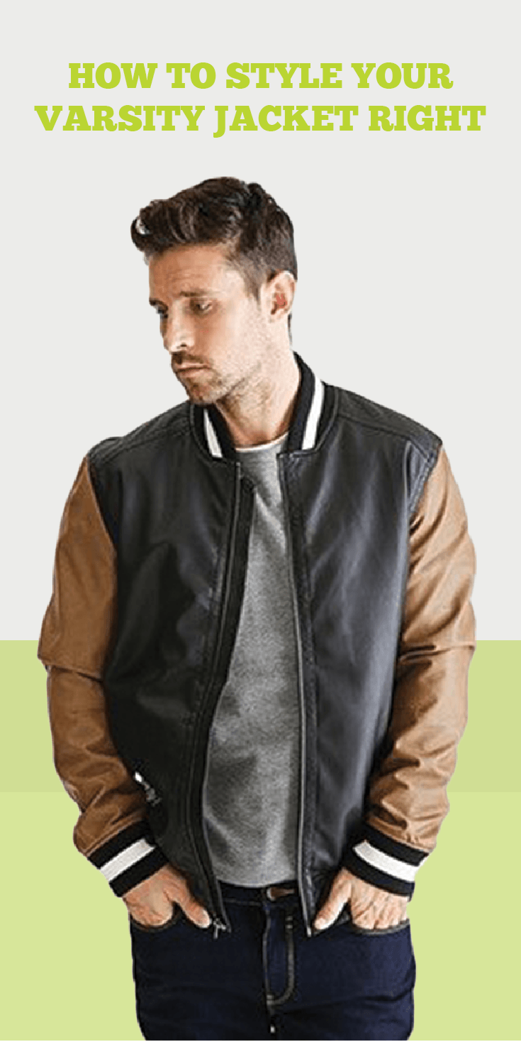 What Is The Varsity Jacket And How Can You Style It Right? #varsityjacketoutfit Varsity jacket at its best #varsityjacketoutfit What Is The Varsity Jacket And How Can You Style It Right? #varsityjacketoutfit Varsity jacket at its best #varsityjacketoutfit