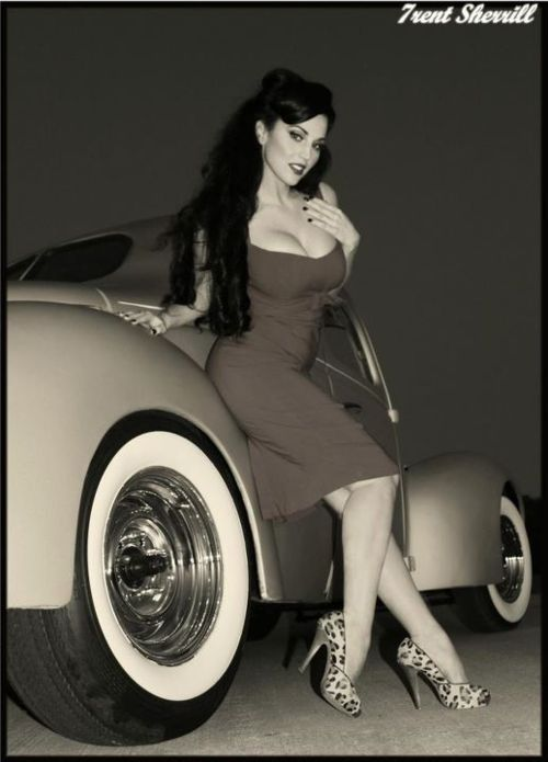 Hot rods free pic women pic 952
