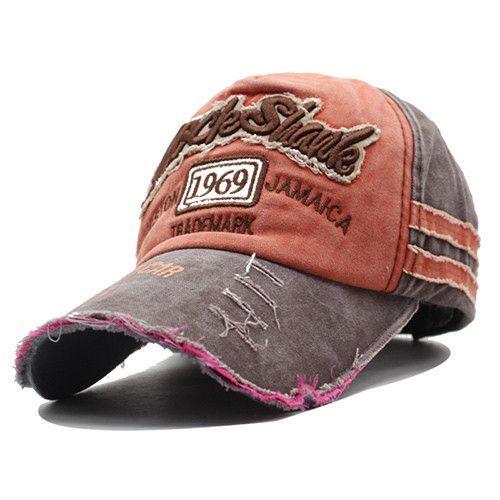 Gorra de Beisbol Retro Baseball Caps Hats Men Women Casquette Snapback