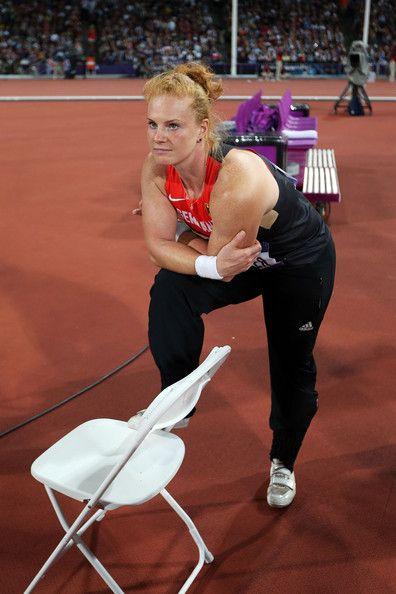 Betty Heidler Photostream Athlete Body Building Women Sports Women