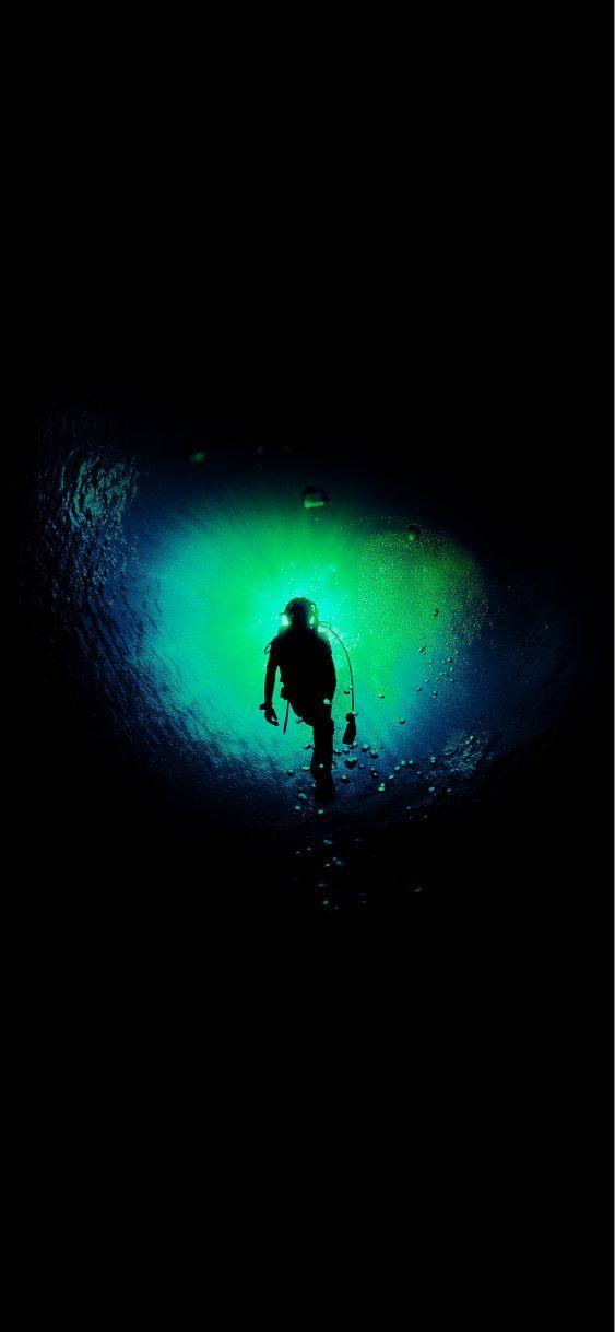 Under Water iPhone Wallpaper #underwater #iphonewallpaper ...