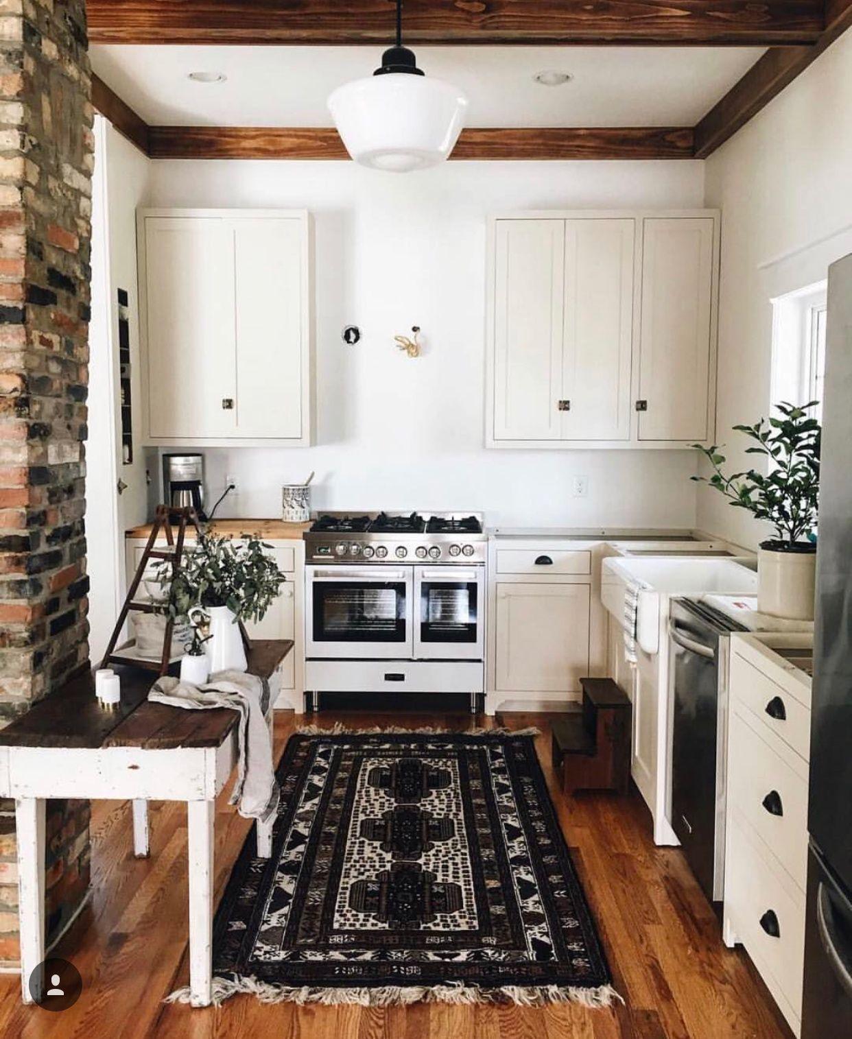 Black and white condo kitchens pinterest black kitchens and
