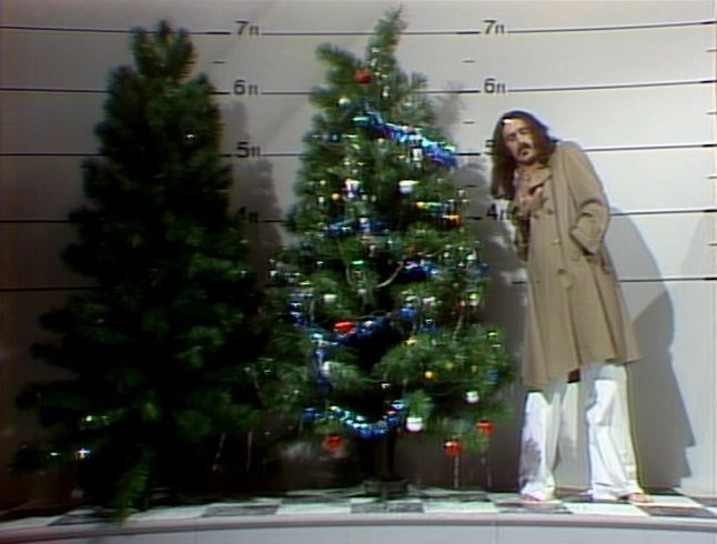 Saturday Night Live (SNL) - The Killer Christmas Trees - Saturday Night Live (SNL) - The Killer Christmas Trees Funny