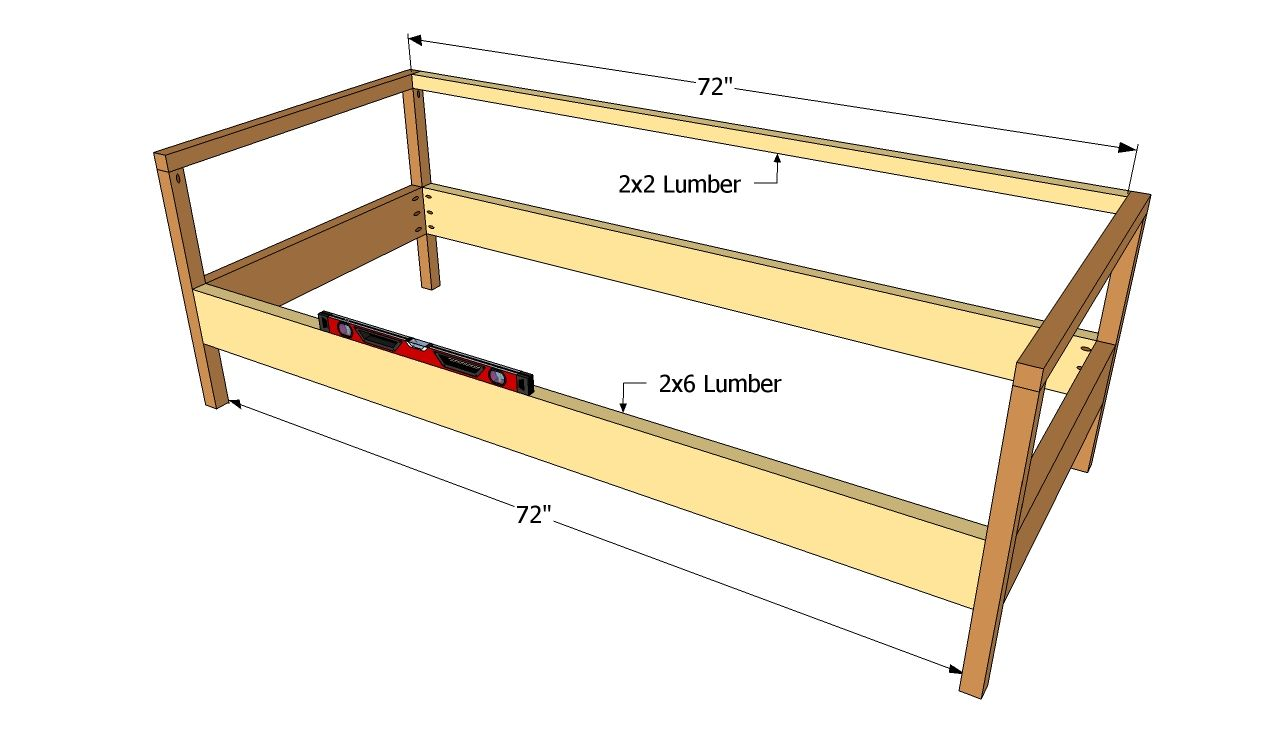 Wooden frame for couch google search