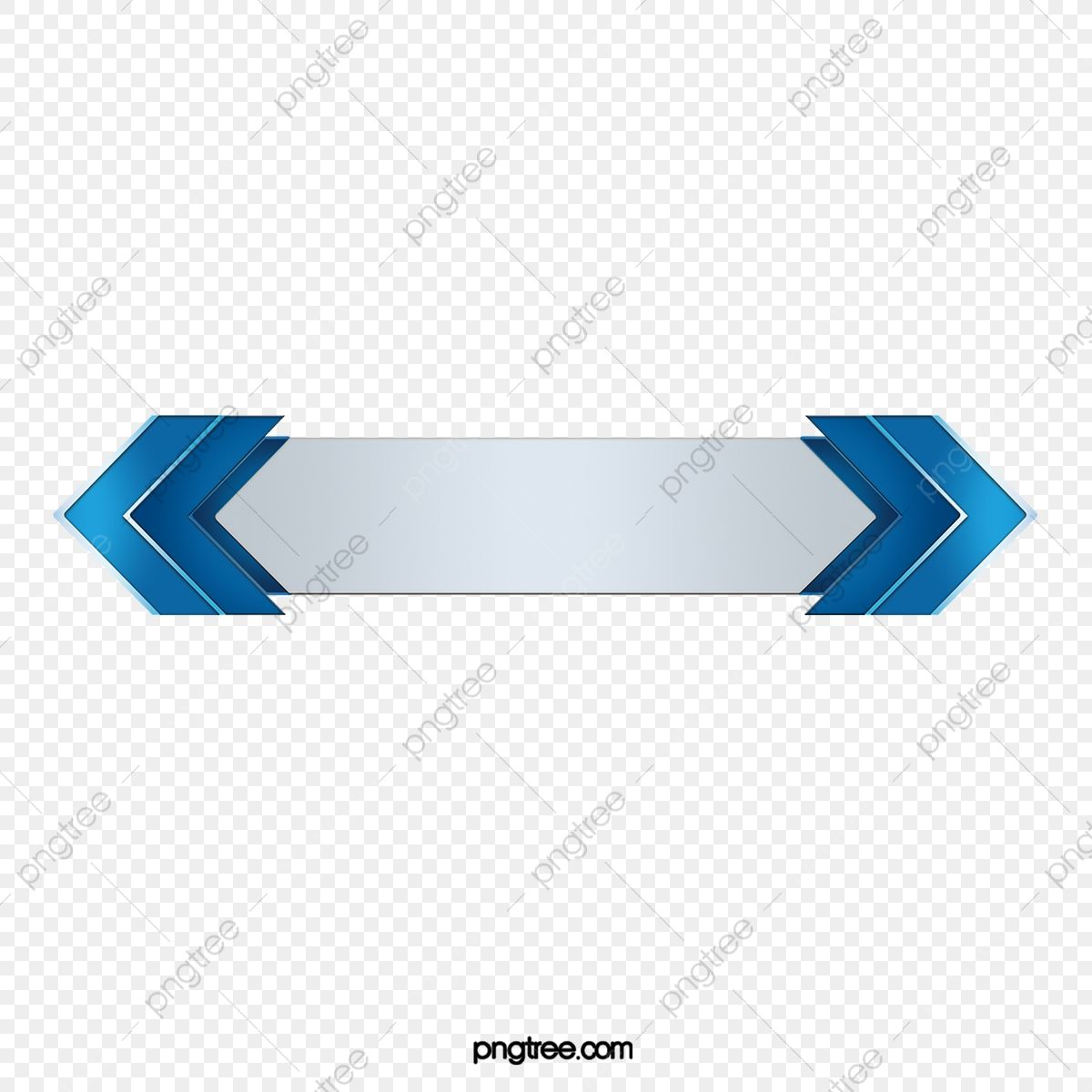 Blue Double Material Blue And Arrow Png Transparent Clipart Image And Psd File For Free Download Arrow Background Clipart Images Prints For Sale