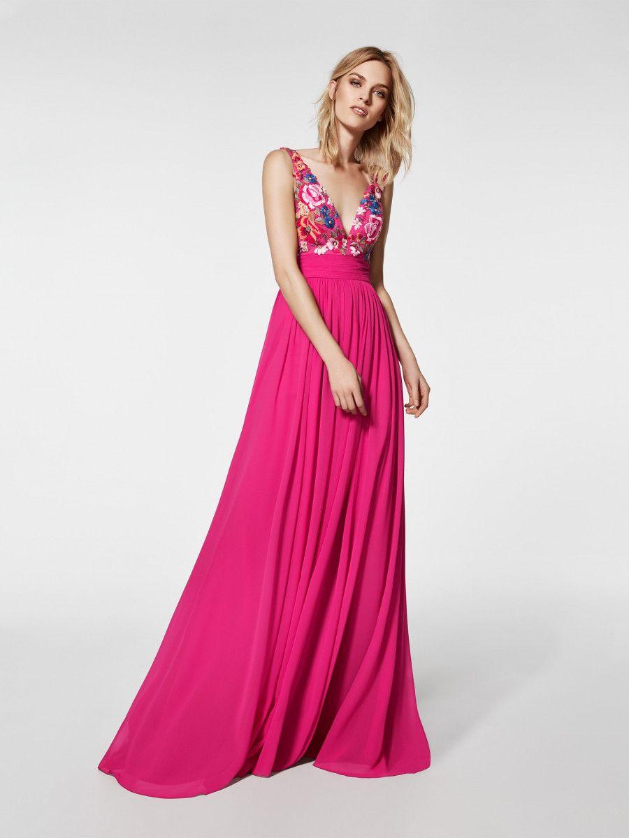GRETEL | vestidos de madrina | Pinterest | Vestido elegante, Comprar ...