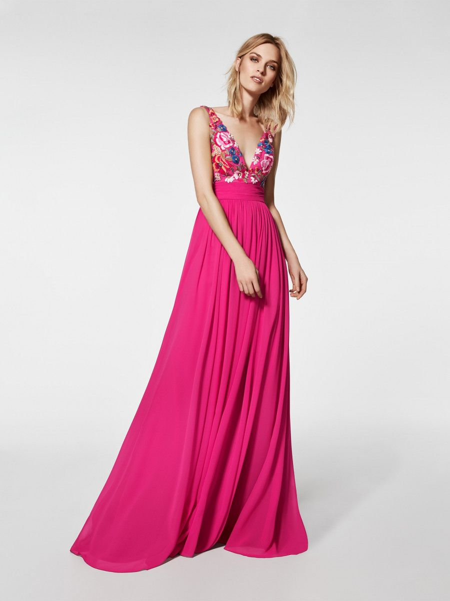 GRETEL | Vestidos elegantes | Pinterest | Vestidos invitada ...