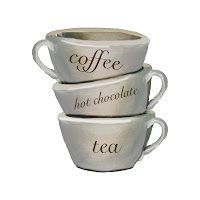 VIVERE IN SALUTE: bevande – caffè tè e cioccolata