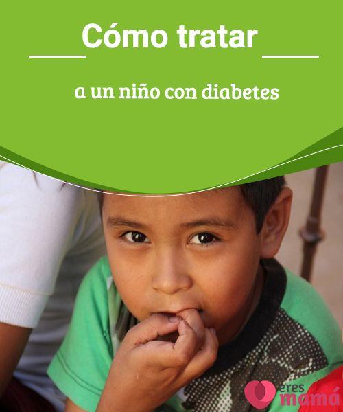 diagnosticar a niños con diabetes