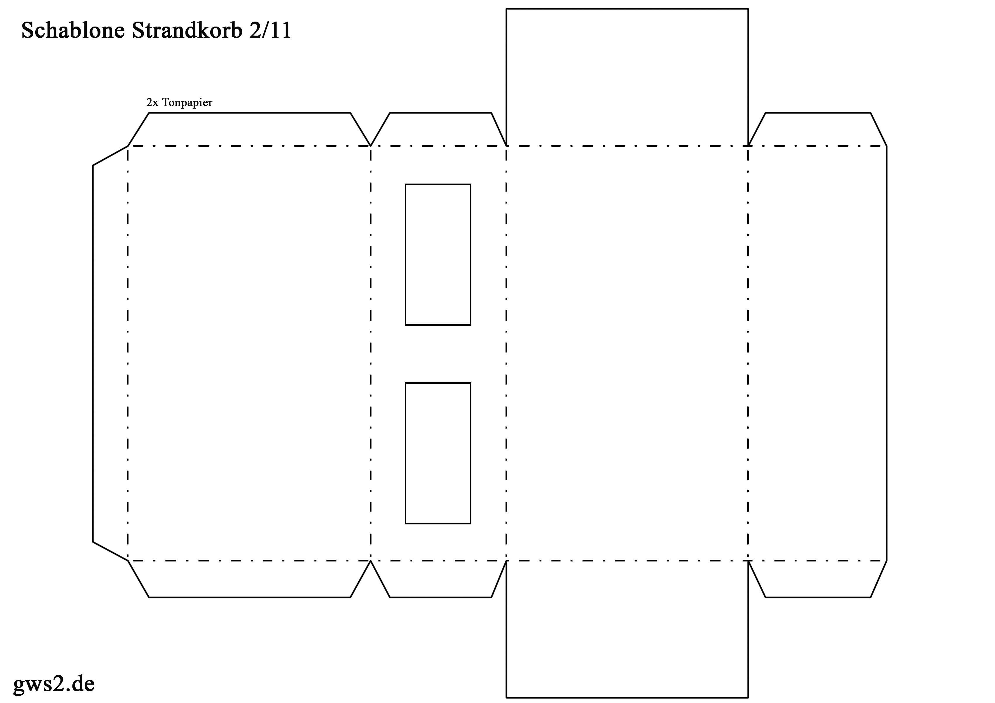 Model Strandkorb2 Jpg 3407 2409 Craft Projects Pattern Box